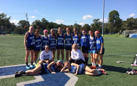 Julia Golden and Anna Bowers Commit to CNU
