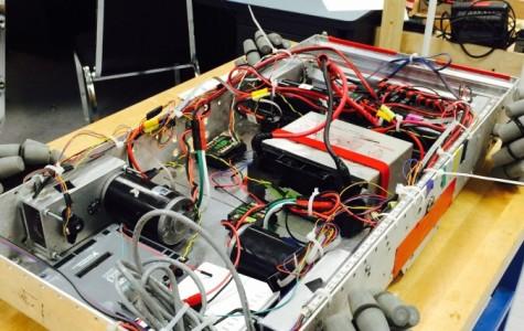 Robotics 612