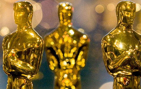How relevant are the Academy Awards at this point?