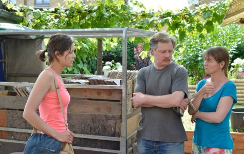 Marion Cotillard succeeds in the naturalistic 'Two Days, One Night'