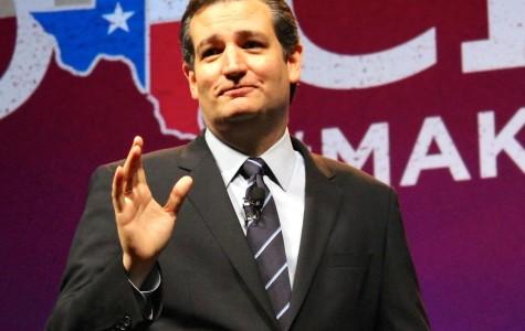 Ted Cruz Announces Run For President