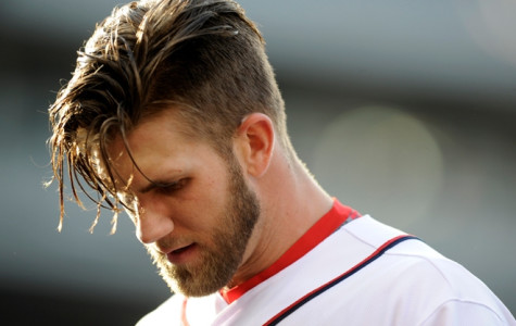 What Happened to the Nationals?
