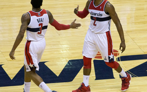 Washington Wizards Season Preview