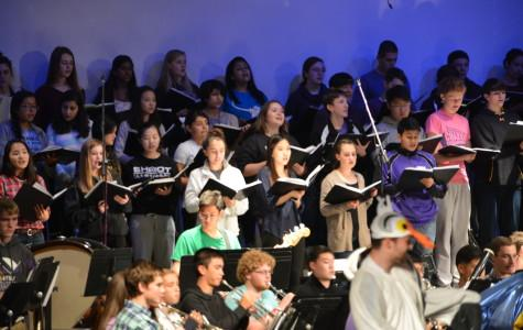 Holiday Spectacular brings joy to the community