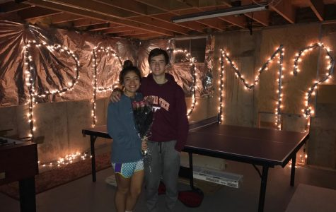 Prom mania sets in among school community