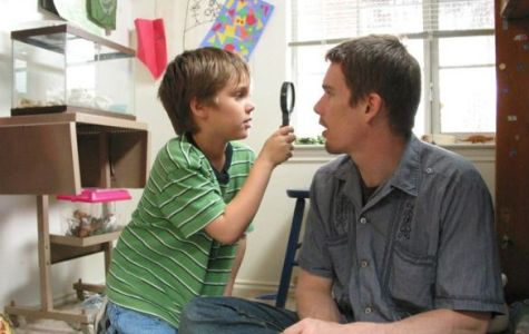 """Boyhood"" encapsulates the magic of growing up"
