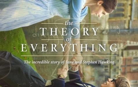 """""""The Theory of Everything"""" offers a poignant look into Hawking's relationships"""