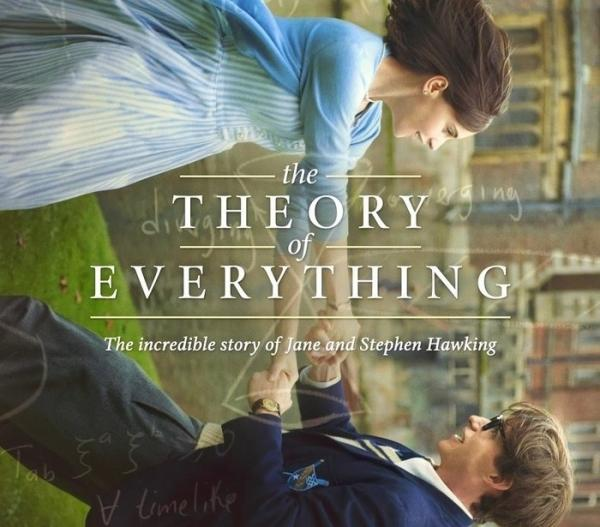 The Theory of Everything offers a poignant look into Hawkings relationships