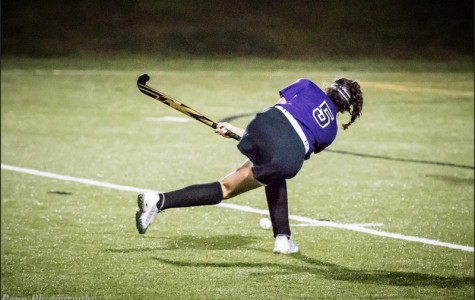 Field hockey team charges into new season