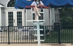 Lifeguarding provides fun summer job
