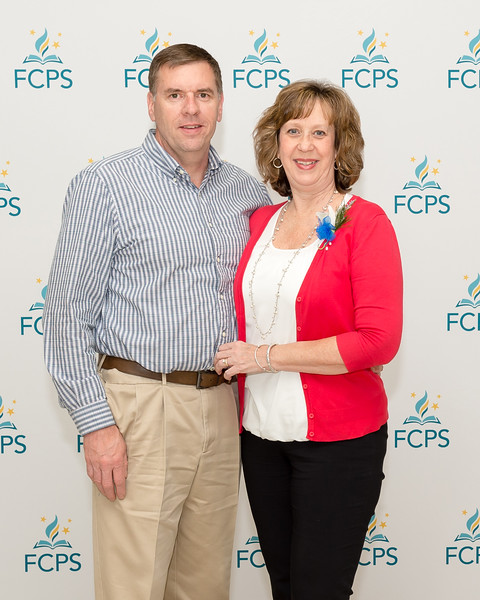 Academy administrator Virginia Muller to retire after 32 years of service to FCPS