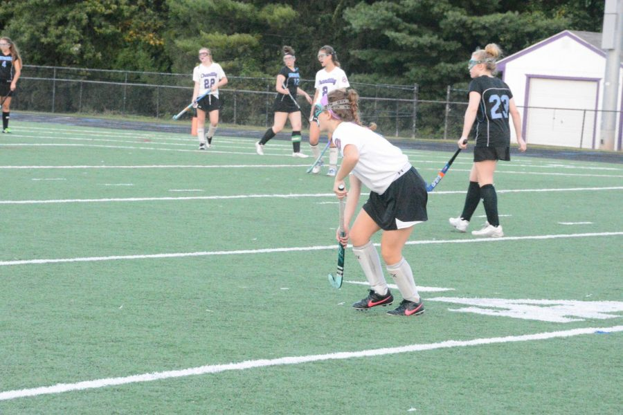 Field hockey charges into a new season