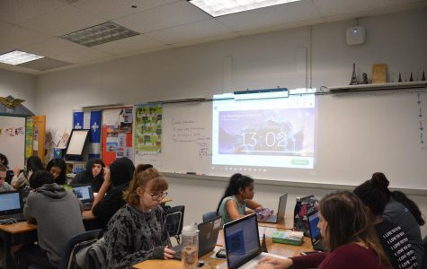 Innovative teachers implement engaging methods