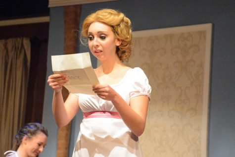 Drama to business with spring play: How to Succeed In Business Without Really Trying