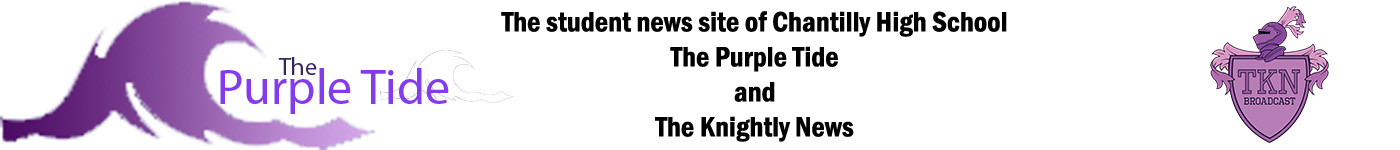 The student news site of Chantilly High School (Chantilly, VA)