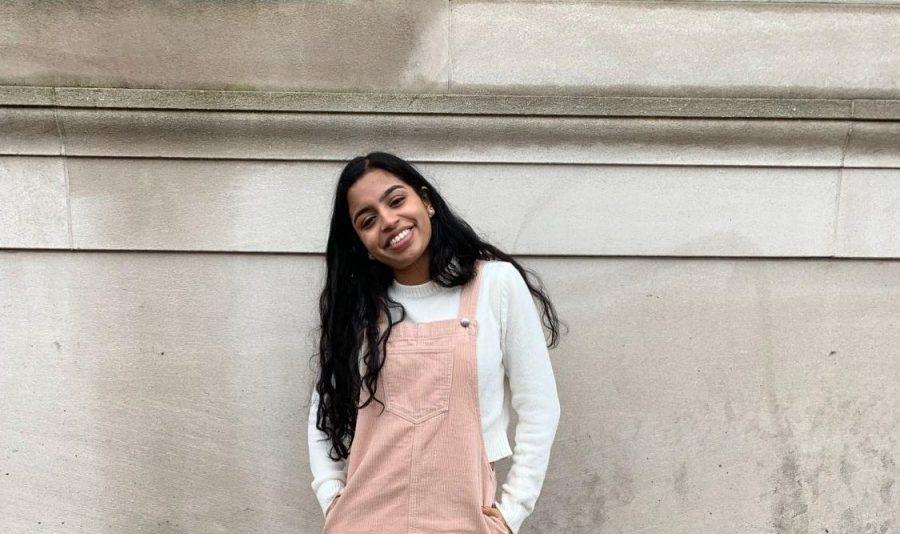 Rithika Ashok