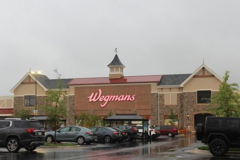 New shopping center brings convenience and fun