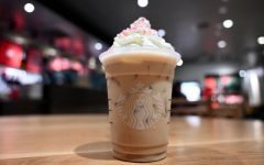 Tis' the Season: Coffee chains release seasonal drinks for the holidays