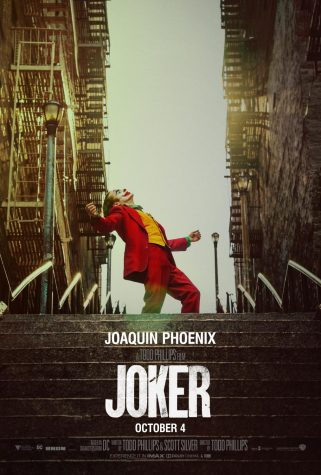 "image of ""Joker"" movie poster"
