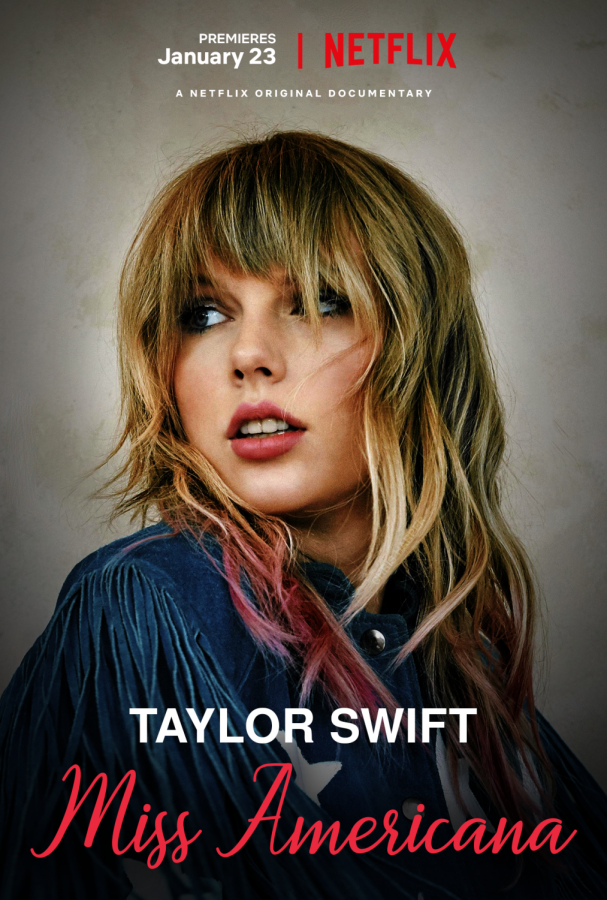Miss+Americana%3A+A+look+into+the+life+of+the+world-renowned+popstar%2C+Taylor+Swift