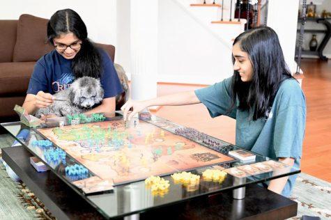 Coronavirus Diaries: Shivani Sethu