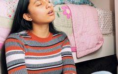 Coronavirus Diaries: Yukta Ramanan