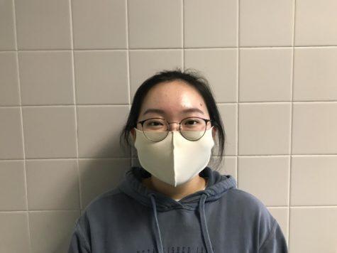 Photo of Christine Cheung