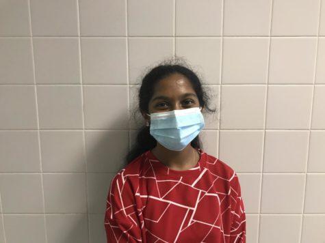 Photo of Nithya Muthukumar