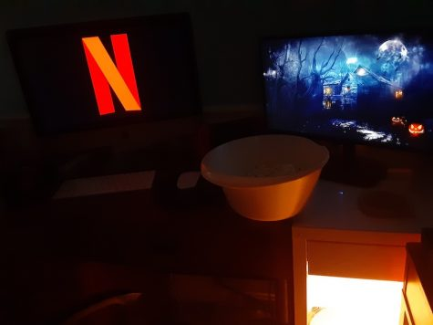 Netflix and other streaming services have many Halloween movies to choose from.