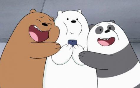 We Bare Bears (2015-2019)