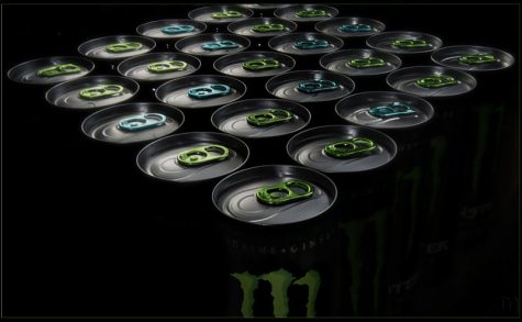Consuming energy drinks may come with a cost