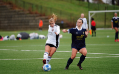 On Nov. 1, 2020, senior Tori Green played for Southwestern Youth Association at the Skyline Elite Soccer Club.