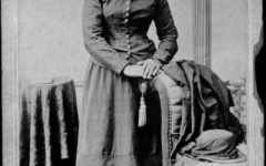 This is a picture of Harriet Tubman, a Black figure who will be taught about more in-depth in the new course.