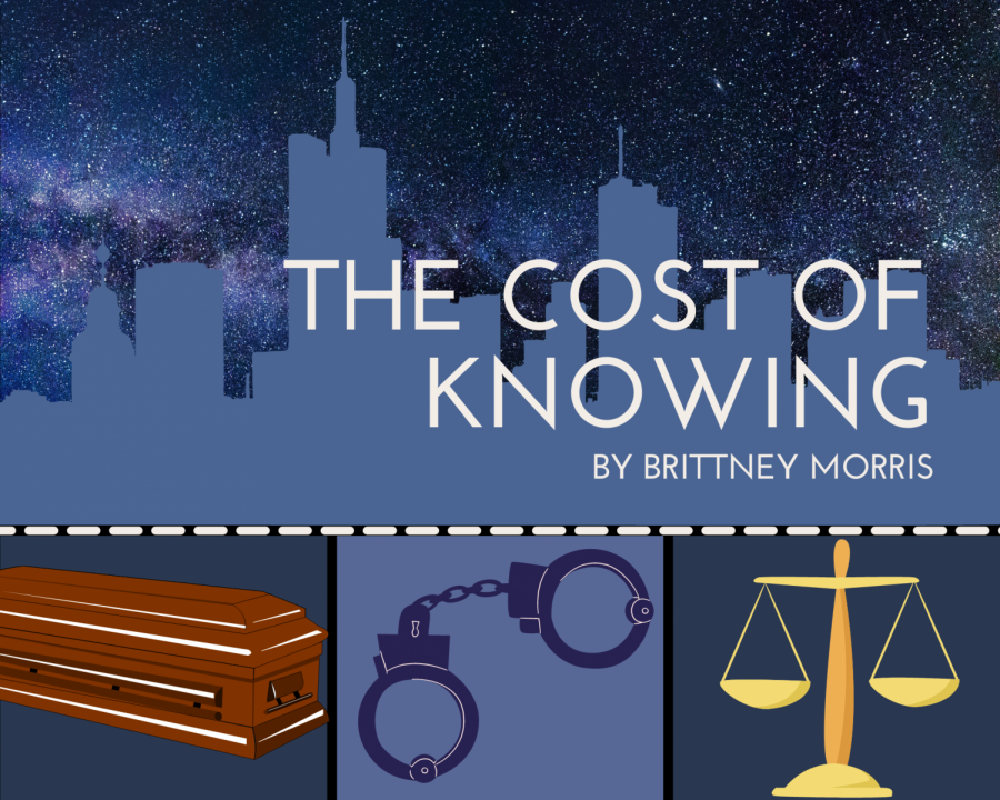 The+Cost+of+Knowing+by+Brittney+Morris
