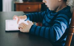 An excessive use in technology can negatively effect young kids including mental health issues and academic development issues.