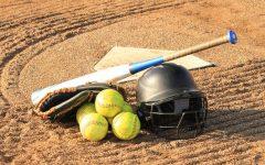 Softball players look forward to enjoying their entire season this year.