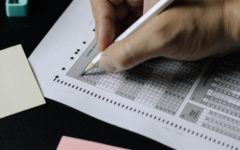 Standardized testing became optional in nearly 72% of colleges in the U.S. in 2020 in response to COVID.