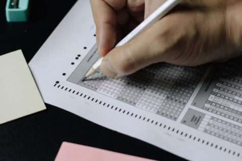 Standardized testing for college becomes irrelevant